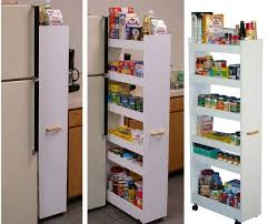 Kitchen Cabinet Pull Out Shelves by Storage Ideas That Will Enhance Your Space Pull Out Pantry Cabinet