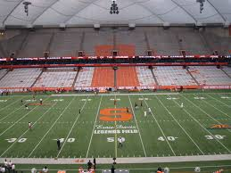 2014 october stadium and arena visits carrier dome