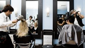 description of your job role in a hair salon career trend