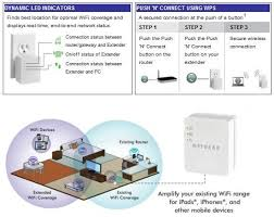 wifi boosters for android tablets netgear wn1000rp ac socket 11n 300mbps range extender