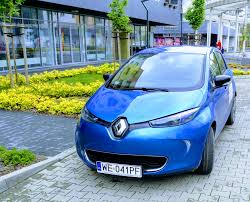 renault zoe electric europe electric car sales up 54 cleantechnica