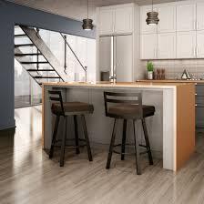 amisco derek swivel bar stool 30 in make your home tavern a