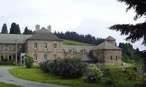 chambre d hote le cheylard l abbaye de mercoire près du cheylard l evêque en lozère
