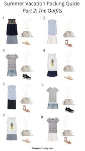 Oklahoma how to fold a shirt for travel images Best 25 summer vacation packing ideas vacation jpg
