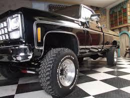 Classic Chevrolet 4x4 Trucks - 1980 chevrolet silverado 4x4 mit lkw zulassung classic car for sale en