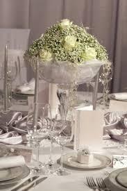 Decoration Florale Mariage Déco Table Mariage D U0027hiver 30 Idées Magnifiques Et élégantes