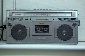 Car Audio Decks Hacking A Line In Socket Into An 80s Radio And Cassette Player