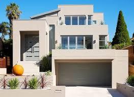 narrow home designs creative narrow sloping block house designs contemporary home open