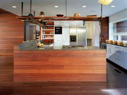 expansive japanese kitchen designs with extended kitchen table and