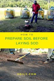128 best diy lawn care images on pinterest lawn care lawns and how to ensure healthy soil for the roots of your new grass includes step