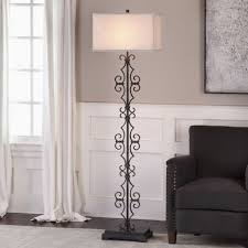 Uttermost Table Lamps On Sale Floor Lamps On Hayneedle Floor Reading Lamps