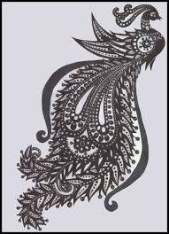 paisley tribal tattoo pictures to pin on pinterest tattooskid