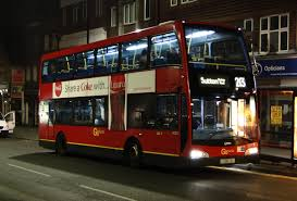 the worcester park blog night bus to croydon update