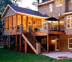 Deck To Sunroom 23 Amazing Covered Deck Ideas To Inspire You Check It Out