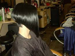 bob haircuts with weight lines hairxstatic angled bobs gallery 6 of 8