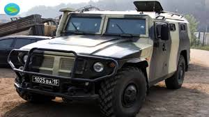 gaz tigr ejercito de rusia 2015 gaz tiger army russian full power el