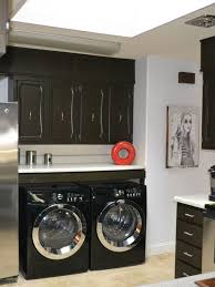 laundry room in kitchen ideas kitchen laundry room combo ideas houzz