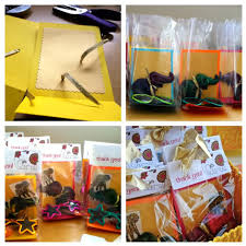party favor bags how to assemble party favor bags pretty prudent