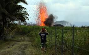 hawaii travel bureau kilauea eruption is it safe to visit hawaii
