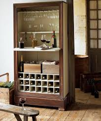 Mini Home Bar And Portable Bar Designs Offering Convenient - Home bar designs for small spaces