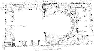 royal opera house floor plan house design plans
