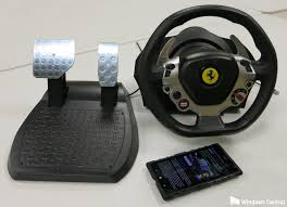 thrustmaster 458 review review thrustmaster tx racing wheel for xbox one and windows