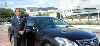 car service driver full day private guide and driver service in tokyo experience