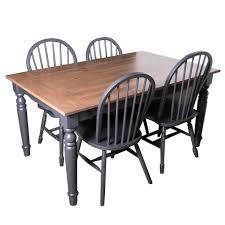 Heywood Wakefield Dining Room Set All Furniture