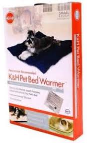 Self Warming Pet Bed Dog Beds Small Dogs