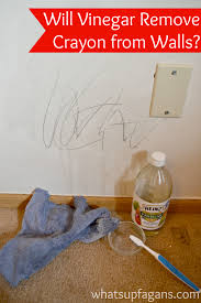how to clean wall stains methods that really work to remove crayon from walls crayons