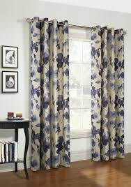 indoor u0026 outdoor grommet top curtains and panels thecurtainshop com