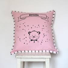 Nursery Decorative Pillows 17 Best Images About Nursery Room On Pinterest Baby Bumper