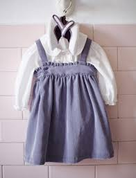 baby winter dresses 2012 by benetton