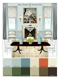 the laurel home paint palette and home furnishings collection is