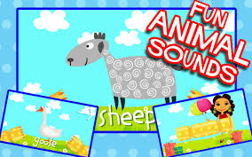 peekaboo farm animals for kids android apps on google play