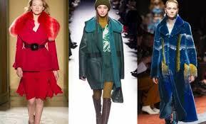 2017 color trends fashion fall winter 2017 color trends fashion trends glossyu com