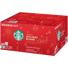 starbucks blend 60 k cups sam s club