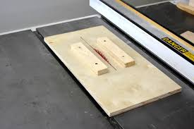 can you use a table saw as a jointer jax design table saw jig for wooden spoons