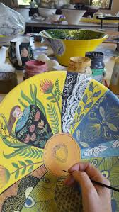 Home Decor Exhibition 19 Best Ceramics Collage Ideas Images On Pinterest Ceramic