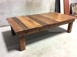 salvaged wood console table restoration hardware reclaimed wood table nhmrc2017 com