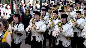 west milford high school yearbook west milford high school highlander band in shrewsbury