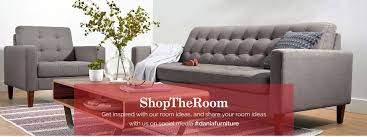 Design And Home Decor Outlet Idaho Falls by Dania Furniture