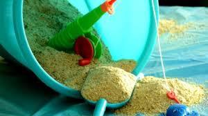 edible sand gavin ii s edible sand recipe allrecipes
