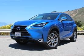 lexus nx review 2016 uk 2016 lexus nx 300h overview cargurus