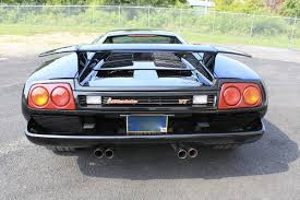 silver lamborghini diablo lamborghini diablo for sale hemmings motor news
