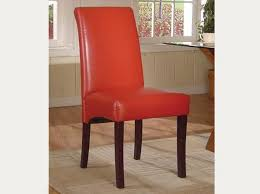 Orange Parsons Chair Parsons Chairs Home Express Furnishings