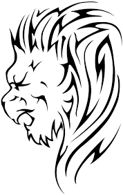 lion free tattoo design beautiful lion tattoos part 8 3d clip