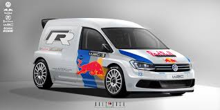 volkswagen caddy 2015 vw caddy 2015 rally nod update by naifodeh on deviantart