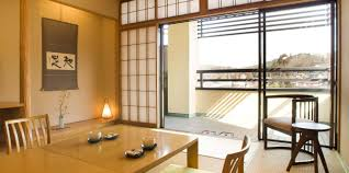 japanese style standard room with river view rooms official