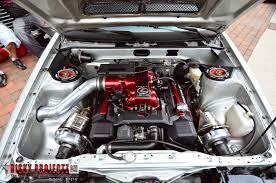nissan titan engine swap street racing competition top engine swap